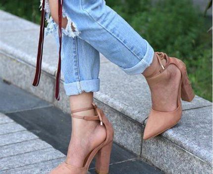 Jak dobrze wybrać damskie buty?