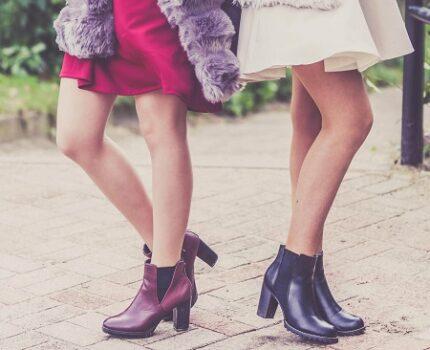 Sztyblety damskie – świetne do spodni i spódnicy